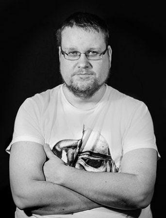 Novaquark - Hrafnkell Oskarsson (EVE Online) rejoint Novaquark (Dual Universe)