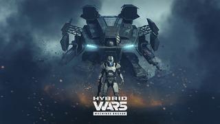 Hybrid Wars se lance en accès anticipé