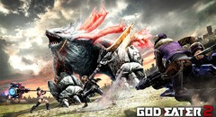 Test de God Eater 2 : Rage Burst. La chasse est ouverte