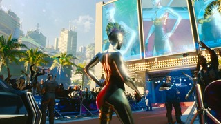 Le monde « lisible » pour Cyberpunk 2077 : les districts de Night City