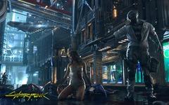 Le gameplay de Cyberpunk 2077 finalement présenté à l'E3 2018 ?