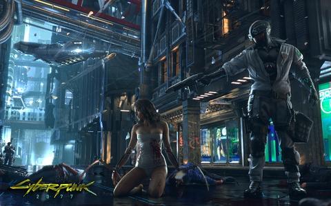 Cyberpunk 2077 - Le gameplay de Cyberpunk 2077 finalement présenté à l'E3 2018 ?