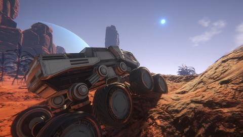 Osiris: New Dawn - L'exploration à l'honneur de l'extension « Proteus 2 Unearthed » d'Osiris New Dawn