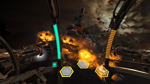 Gunjack 2: End of Shift - Une mise à jour pour améliorer la rejouabilité de Gunjack 2 : End of Shift