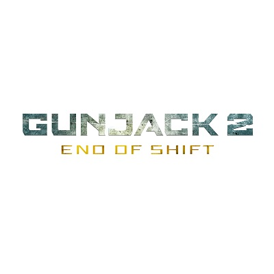 Logo de Gunjack 2