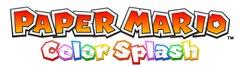 Test de Paper Mario: Color Splash