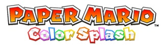 Test de Paper Mario: Color Splash