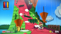 Screenshots E3 WiiU PaperMarioColorSplash E32016 SCRN 02
