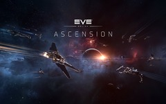 EVE Online accessible (partiellement) en free-to-play