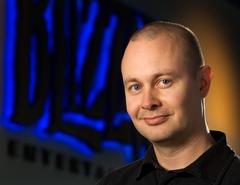 Tom Chilton quitte l'équipe de World of Warcraft pour sa consacrer à d'autres aventures