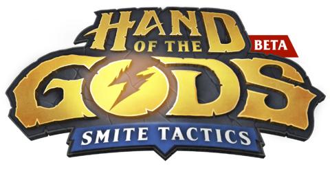 Hand of the Gods - Hand of the Gods: Smite Tactics - Présentation du jeu et de la bêta ouverte