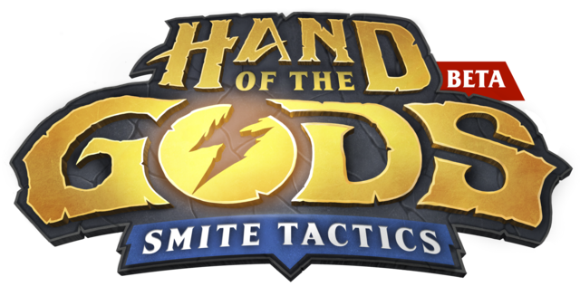 Hand of the Gods: Smite Tactics - Présentation du jeu et de la bêta ouverte