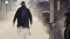 Red Dead Redemption 2 est reporté au printemps 2018