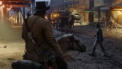 Red Dead Redemption 2 publie sa seconde bande-annonce et précise sa trame