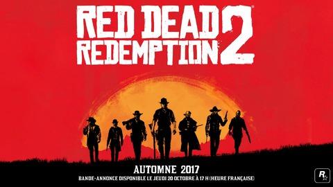 Red Dead Redemption 2 - Red Dead Redemption 2, un monde ouvert pour une « nouvelle expérience multijoueur en ligne »