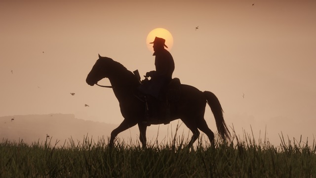 Red Dead Redemption 2 sortira le 26 octobre 2018