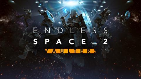 Endless Space 2 - Test DLC Endless Space 2 : Les Vaulters se baladent dans la Galaxie