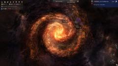 Petite vue de la galaxie