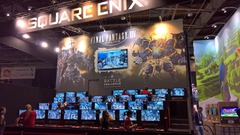 PGW - Stand Square Enix - Final Fantasy XIV