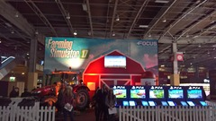 PGW - Stand Focus