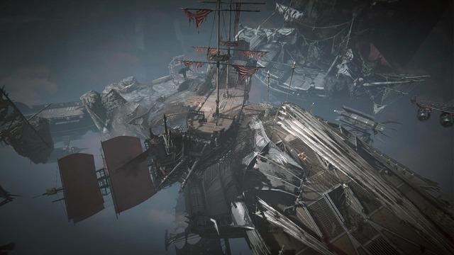 Images d'Ascent: Infinite Realm