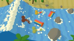 Genital Jousting Wet Hot Summer 1