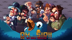 Oh... Sir!! - The insult simulator, be gentle or not to be...