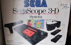 Segascope 3d