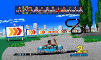 SEGA 3D Classics collection - Test de Sega 3D Classics Collection - Les classiques de SEGA sur la portable 3DS de Nintendo