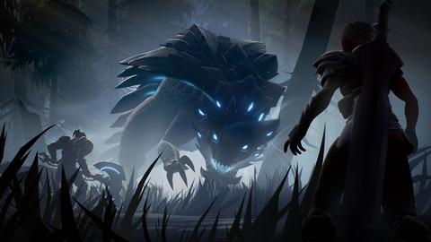Dauntless - Dauntless précise sa feuille de route : une bêta ouverte début 2018