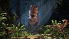 Ark Park, un « jeu occasionnel avec des éléments hardcore »