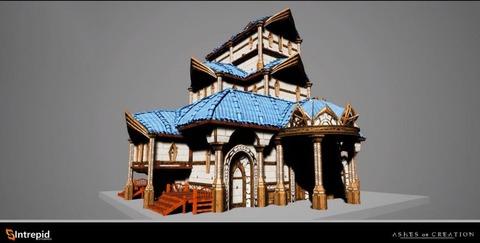 Maison (village empyréen)