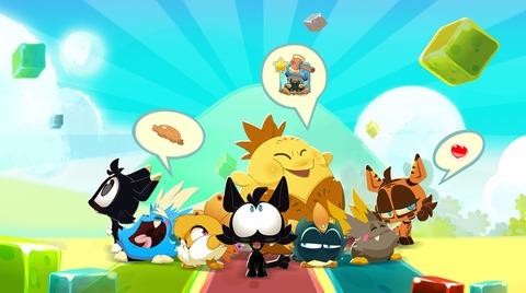 DOFUS Pets | Les interactions sociales
