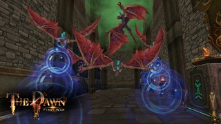 Le MMO The Dawn: First War se lance sur HTC Vive
