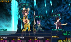 7th Dragon III Code VFD Screenshot 5