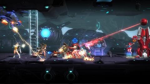 Hyper Universe - Hyper Universe en bêta fermée occidentale du 23 au 30 juin prochains