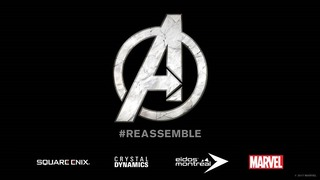 Marvel et Square-Enix en partenariat pour un jeu Avengers