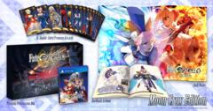 Jeu-concours : des éditions standards et « Moon Crux » de Fate/Extella: The Umbral Star à gagner