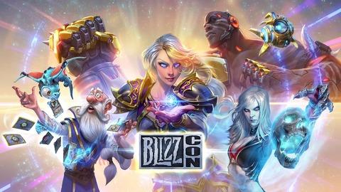 BlizzCon 2017 - Suivre la cérémonie d'ouverture de la BlizzCon 2017