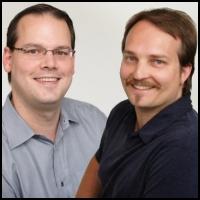 Ray Muzyka et Greg Zeschuk