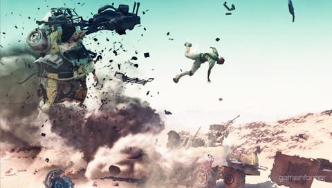 Un nouveau jeu Bioware annoncé lors des Video Game Awards