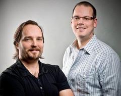 Les critiques et Electronic Arts à l'origine des départs de Greg Zeschuk et Ray Muzyka