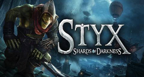 Styx : Shards of Darkness - Styx : Shards of Darkness - Le retour de notre gobelin préféré