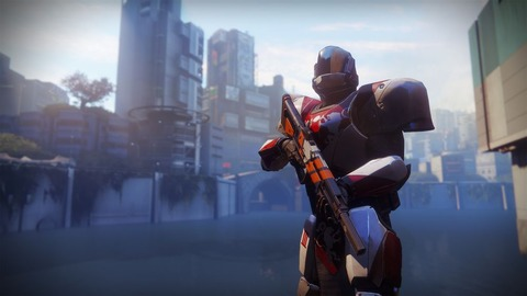 Destiny 2 - Destiny 2 prépare sa bêta ouverte sur PC