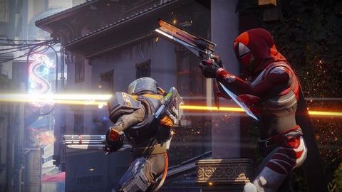 Destiny 2 - Destiny 2 précise son planning de lancement sur consoles et PC