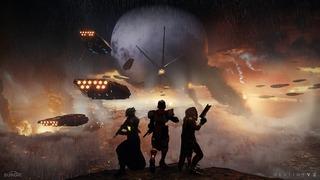La version PC de Destiny 2 disponible en pré-téléchargement