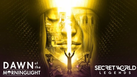 Secret World Legends - Premiers pas dans l'extension Aube Naissante de Secret World Legends