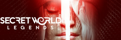 Secret World Legends - Le monde secret adapté en série