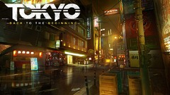 Retour à Tokyo avec Secret World Legends