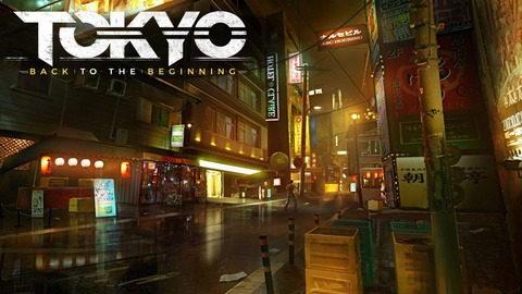 Secret World Legends - Retour à Tokyo avec Secret World Legends